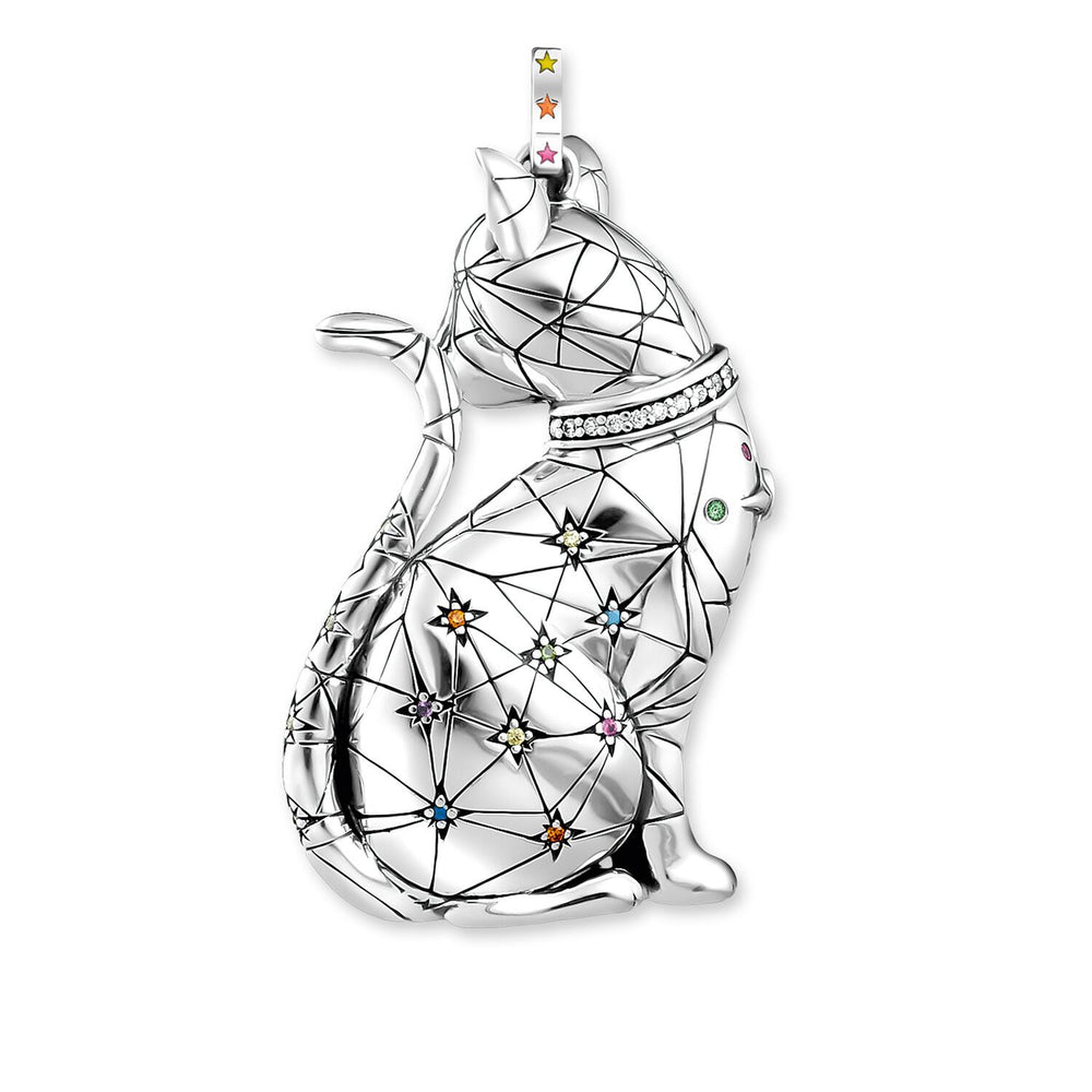 Cat Constellation Pendant | Thomas Sabo
