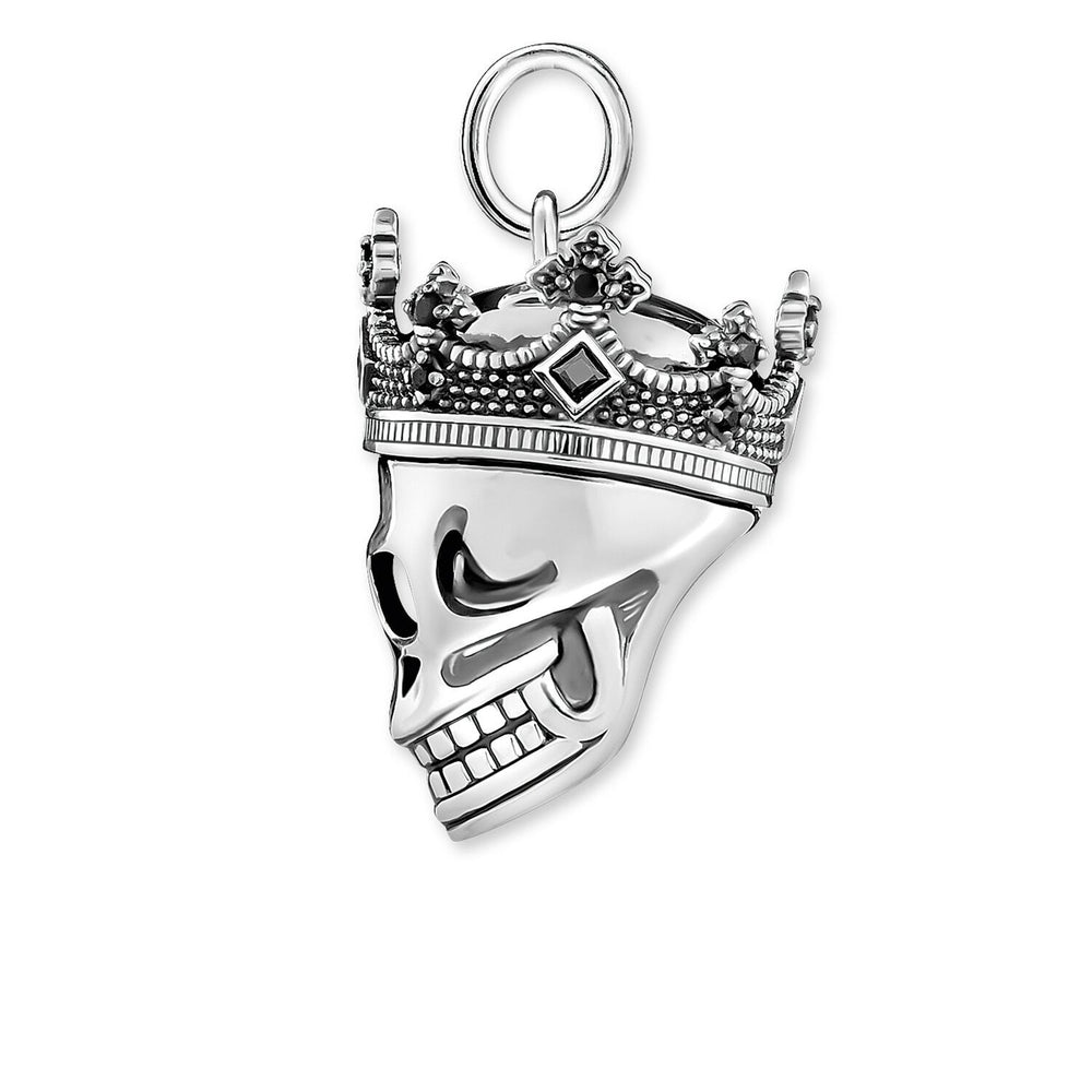 Pendant Skull Crown | Thomas Sabo