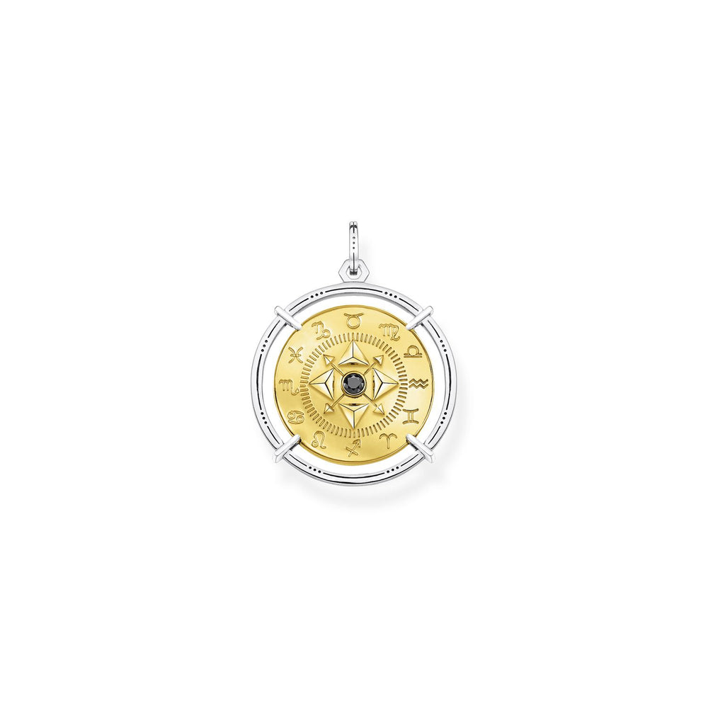 Pendant Amulet Elements Of Nature | Thomas Sabo Australia