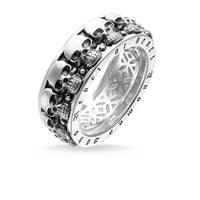 "THOMAS SABO Ring ""Skulls"""