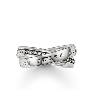 THOMAS SABO Multiple Ring