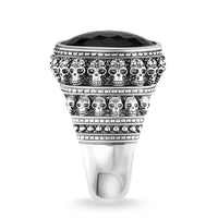 THOMAS SABO Ring Skull