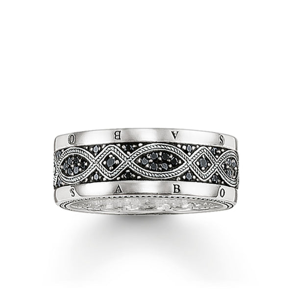 THOMAS SABO Band Ring