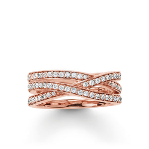THOMAS SABO Eternity Ring