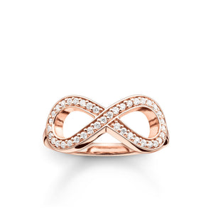 THOMAS SABO Ring Infinity