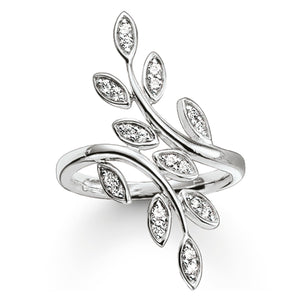 THOMAS SABO Ring Tendrils Small