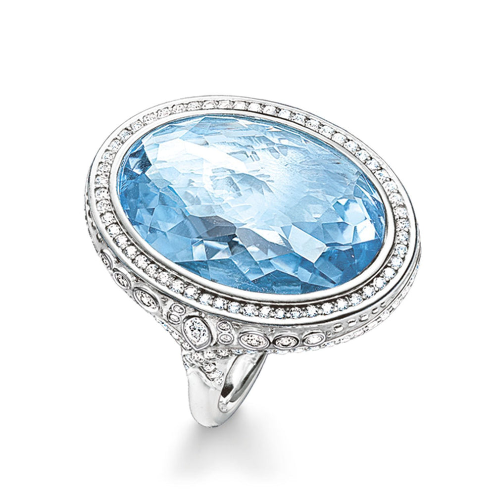 Thomas Sabo Cocktail Ring