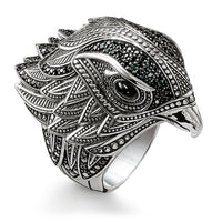 "Ring ""Falcon"" 