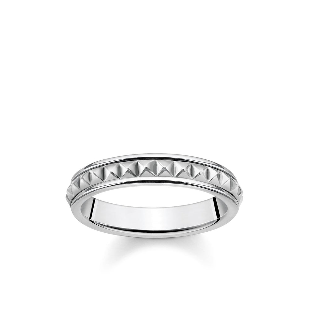 "THOMAS SABO Ring ""Studs"""