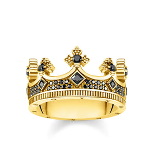 Crown Ring | Thomas Sabo