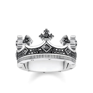 THOMAS SABO Crown Ring