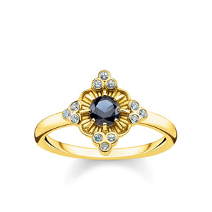 THOMAS SABO Ring Royalty White