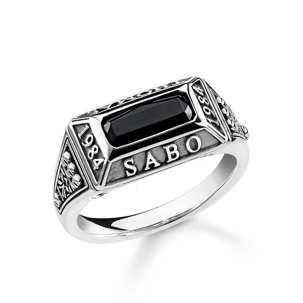 50f7f65b672c Rings for men - Sterling silver - Jewellery – THOMAS SABO Australia
