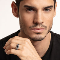 "Ring ""College Ring"" 
