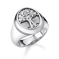 "Ring ""Tree Of Love"""