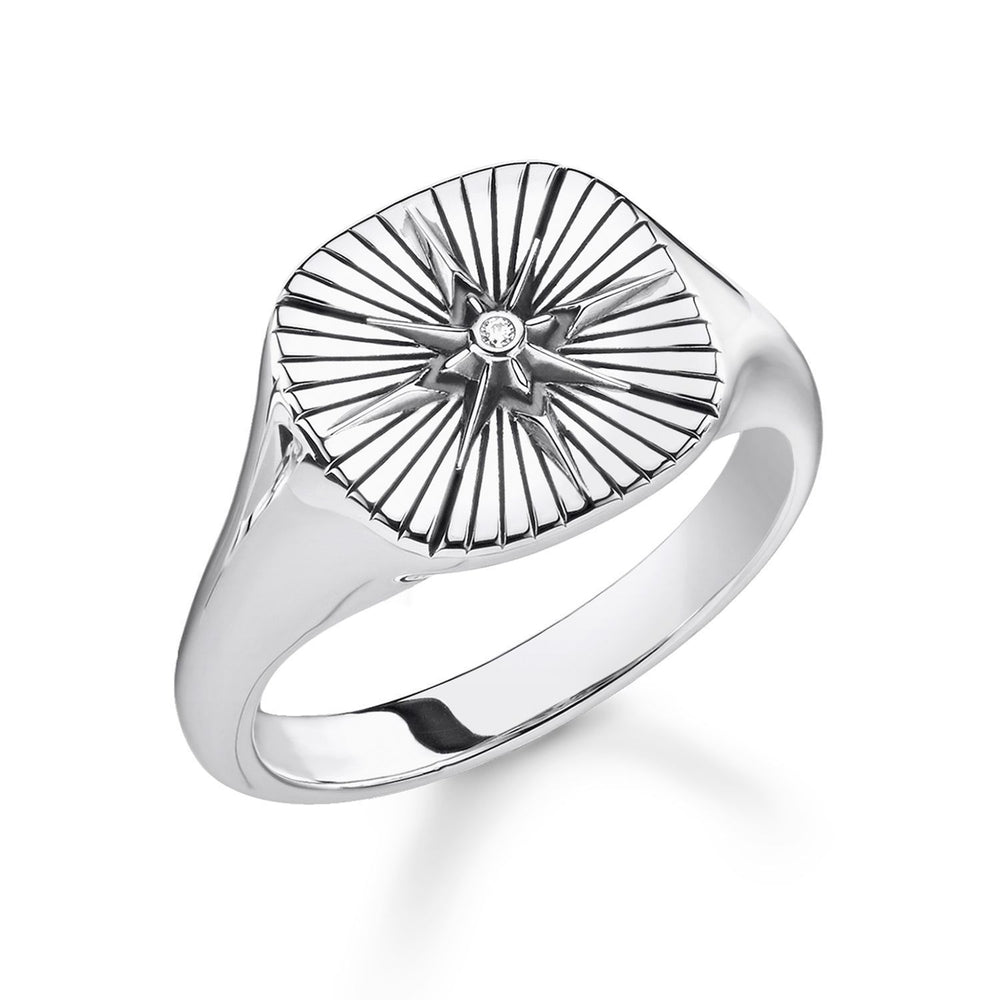 "THOMAS SABO Ring ""Vintage Star"""