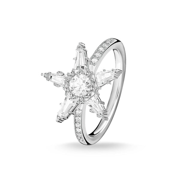 Ring Star, Large