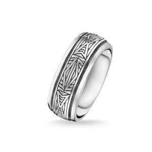Ring Ornaments, Silver | Thomas Sabo