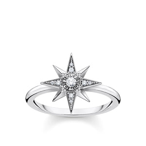Ring: Thomas Sabo Ring Star