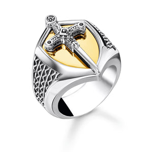 Ring: Ring Sword | Thomas Sabo Australia