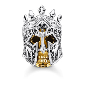 Ring: Ring Knight | Thomas Sabo Australia