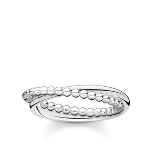 Ring Dots | Thomas Sabo Australia