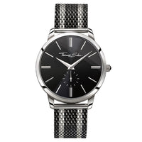 "THOMAS SABO Men's Watch ""REBEL SPIRIT"""