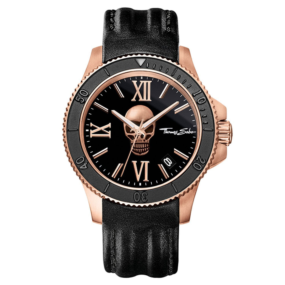 "THOMAS SABO Men's Watch ""REBEL ICON"""