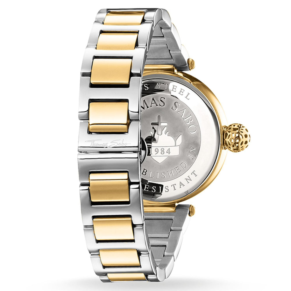 "THOMAS SABO Women's Watch ""KARMA"""