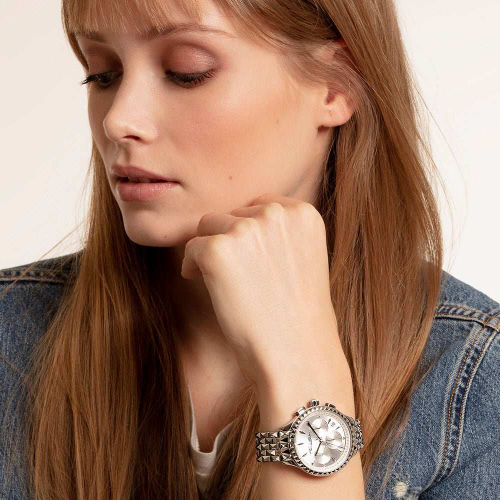 "Women's Watch ""Rebelle Chronograph"""