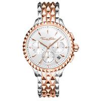 "THOMAS SABO Women's Watch ""Rebelle Chronograph"""