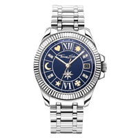 Women's Watch Lucky Charm, Two-tone