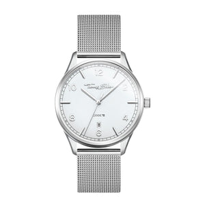 Women's Watch Code TS Small Silver | Thomas Sabo