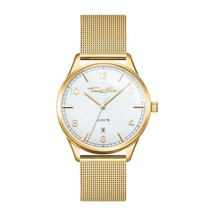 Women's Watch Code TS Small Yellow Gold | Thomas Sabo