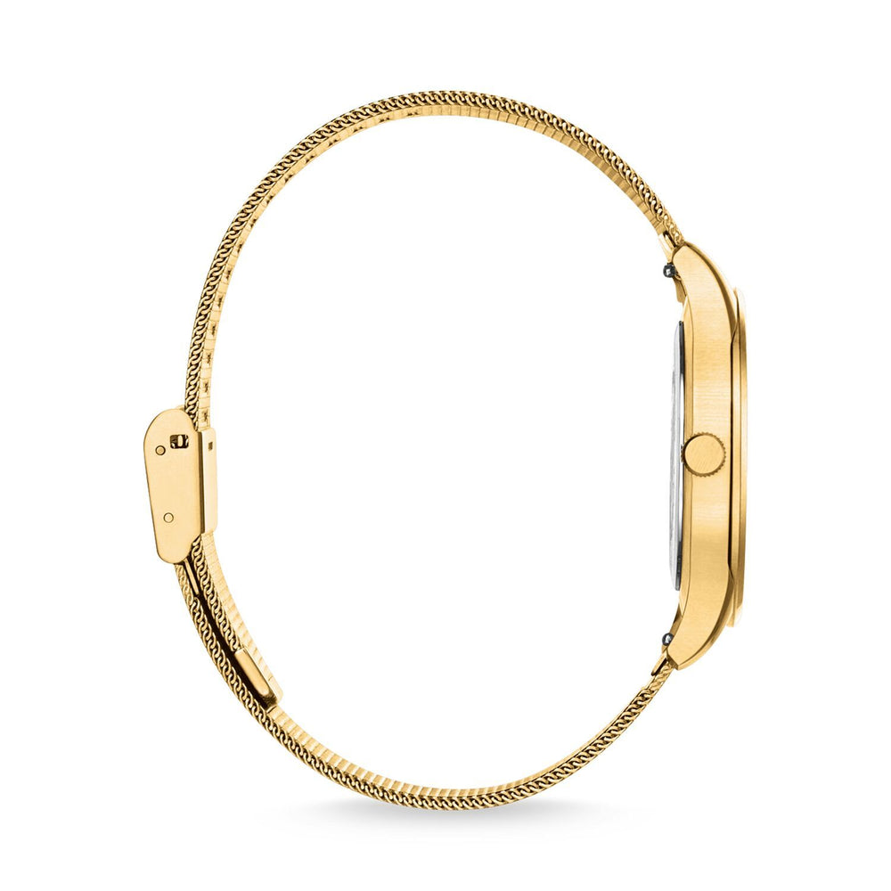 Women's Watch Code TS Small Yellow Gold