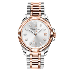 Watch: Thomas Sabo Women's Watch Two-tone