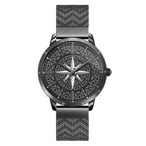 Watch: Thomas Sabo Men's Watch Compass