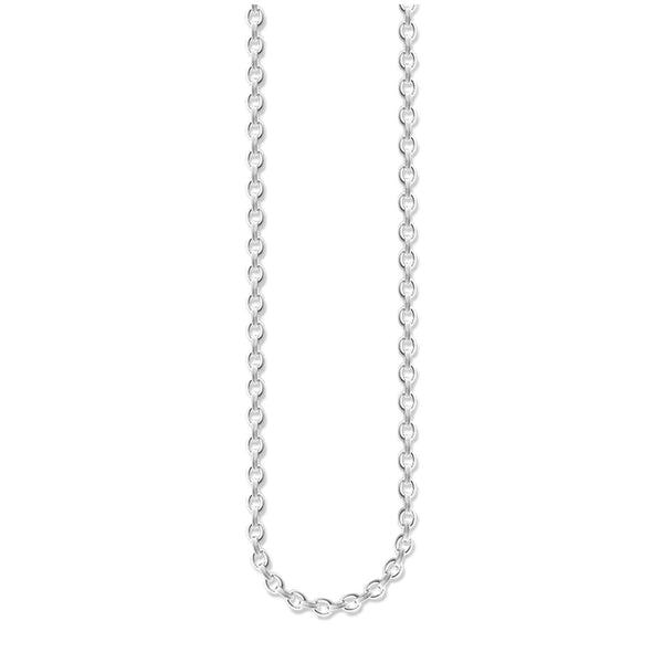 THOMAS SABO Wide Anchor Chain