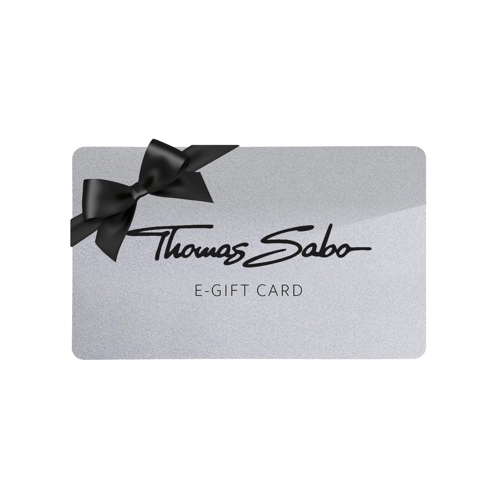 Thomas Sabo eGift Card
