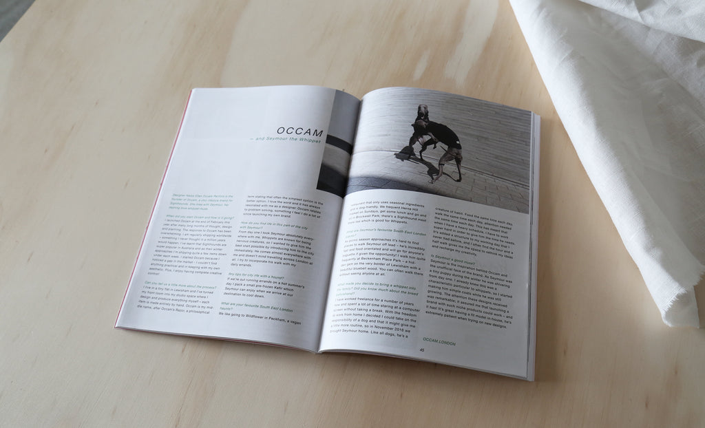 South East London Journal - Occam London