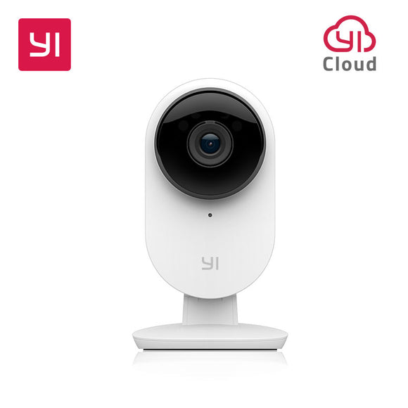 Yi Home Camera 2 1080P FHD Smart Camera Home Security Mini Webcam Wireless cctv cam Night Vision US Edition Android IOS CMOS