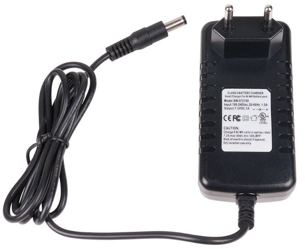 Ikelite Smart Charger for NiMH DS-125/DS-160/DS-161 EU Plug