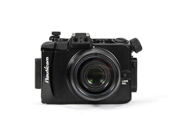 Nauticam NA-GX7 Housing for Panasonic Lumix GX7 Camera