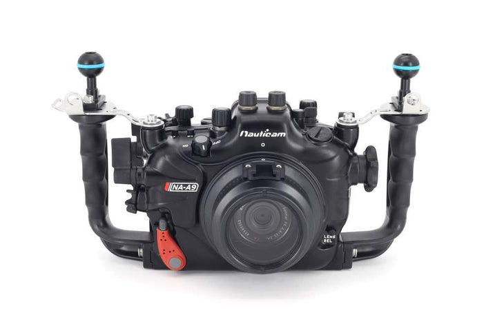Nauticam NA-A9 Housing for Sony A9 Camera