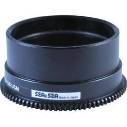 Sea & Sea Focus Gear for Canon EF 14mm f2.8 ll USM