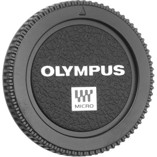 Olympus BC-2 Body Cap for Micro Four Thirds Digital Cameras