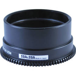 Sea & Sea Focus Gear For Canon EF 100MM F2.8L IS USM