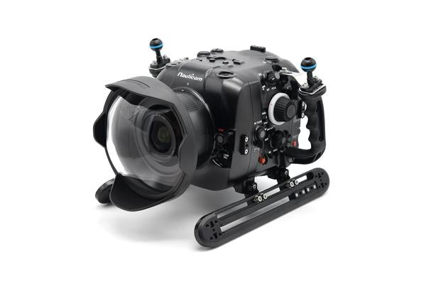 Nauticam NA-C200 Housing for the Canon C200 Cinema Camera