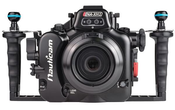 Nauticam NA-XH1 Housing for Fujifilm X-H1 Camera