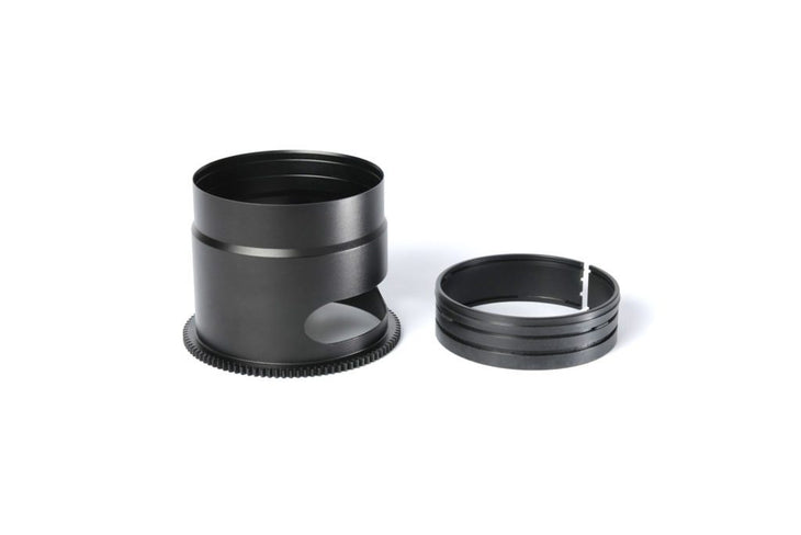 Nauticam N105VR-F Focus Gear for Nikkor AF-S VR micro Nikkor 105mm F2.8G IF-ED